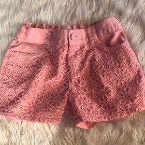 Girl's Children's Place Size 10 Shorts